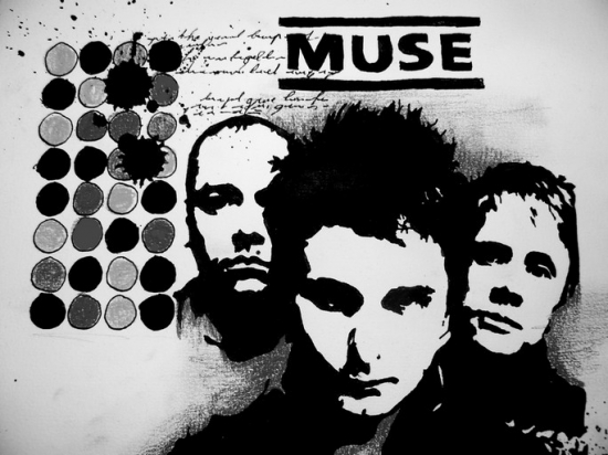 Muse by spiirit-of-rock-x